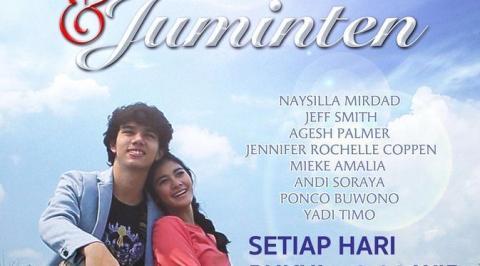 Sinetron Romeo dan Juminten SCTV