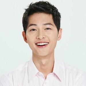 Song Joong Ki Biodata