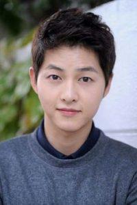 Song Joong Ki_
