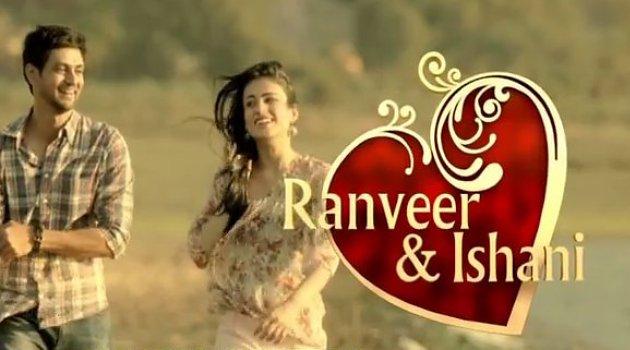 Ranveer dan Ishani