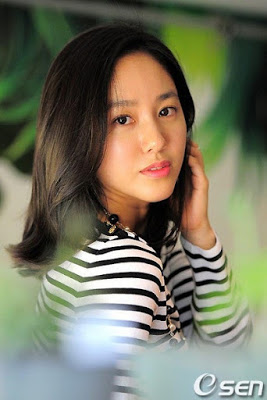 Park Joo Mi